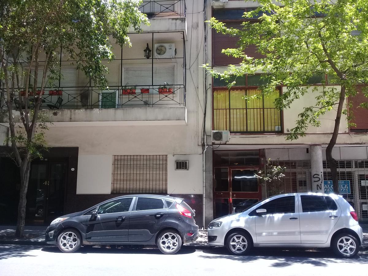 Foto Departamento en Venta en  Recoleta ,  Capital Federal  Junín 1200, 4° piso B
