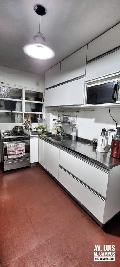 Foto Departamento en Venta en  Las Cañitas,  Palermo  Av. Luis M. Campos al 500
