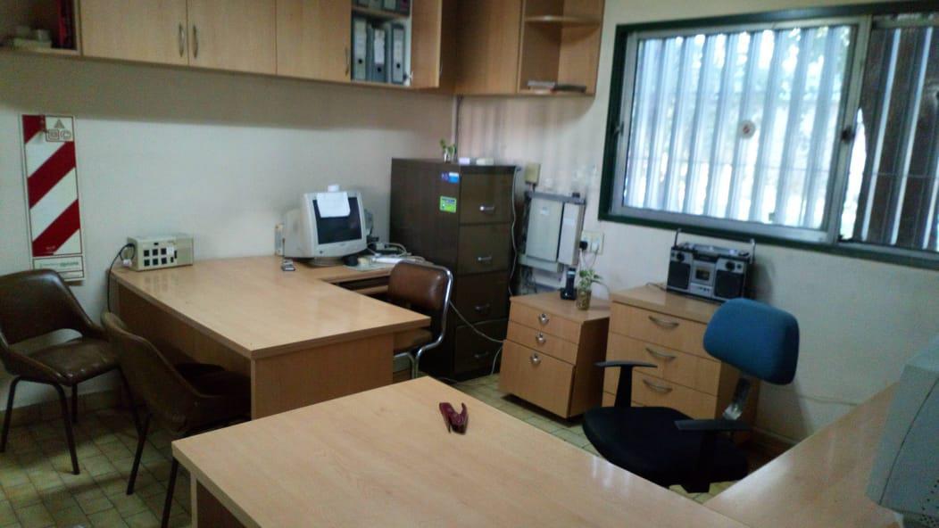 Oficina - Troncos Del Talar-9