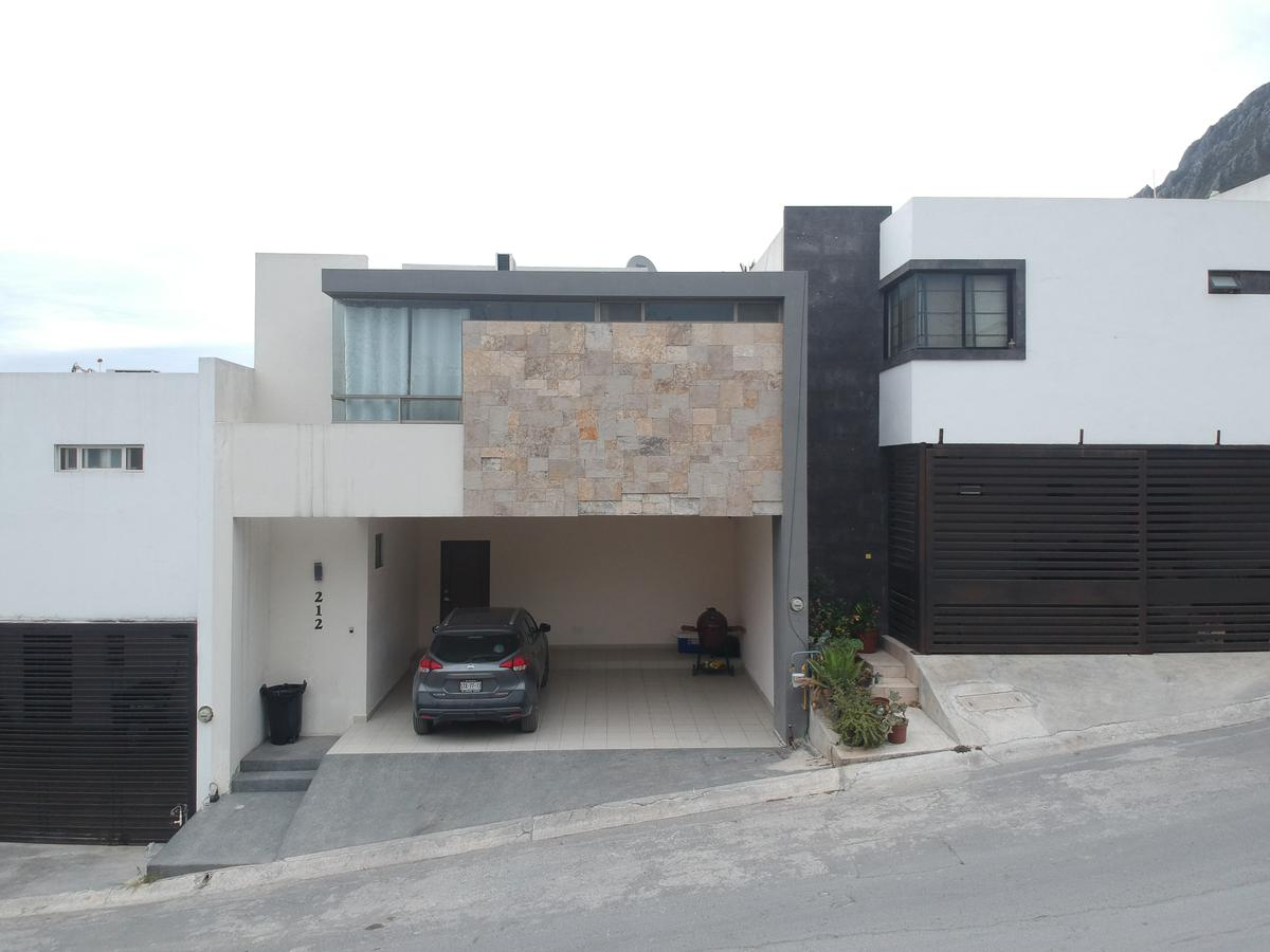 Foto Casa en Venta en  Lomas del Vergel,  Monterrey  Lomas del Vergel