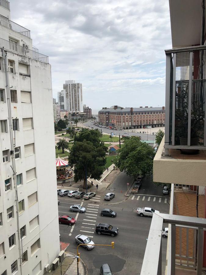 Foto Departamento en Venta en  Mar Del Plata ,  Costa Atlantica  Arenales al 2200