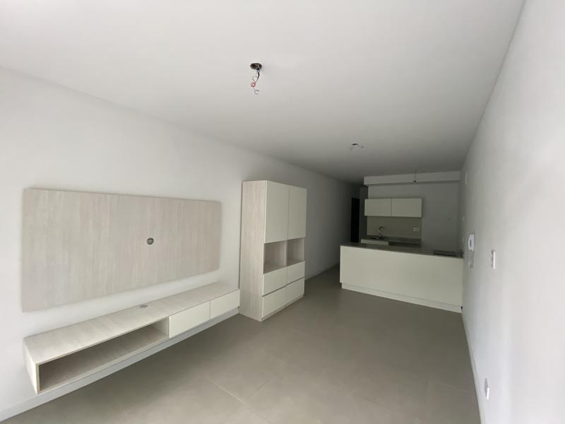 Foto Departamento en Alquiler en  Remedios de Escalada de San Martin,  Rosario  Cafferata al 1500 - Monoambiente con amenities