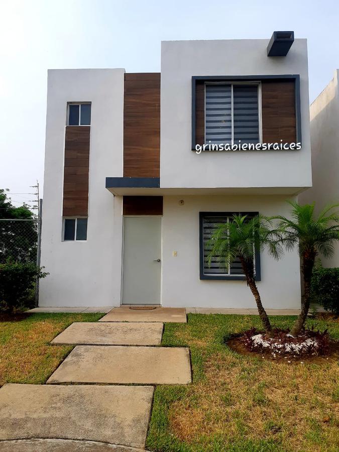Foto Casa en Venta en  Veracruz ,  Veracruz  Casa Nueva Venta Veracrz (Cd. Industrial)