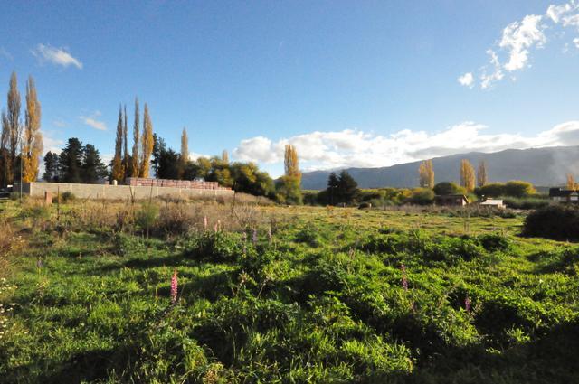 Foto Terreno en Venta en  Andén,  El Bolson  RR3580