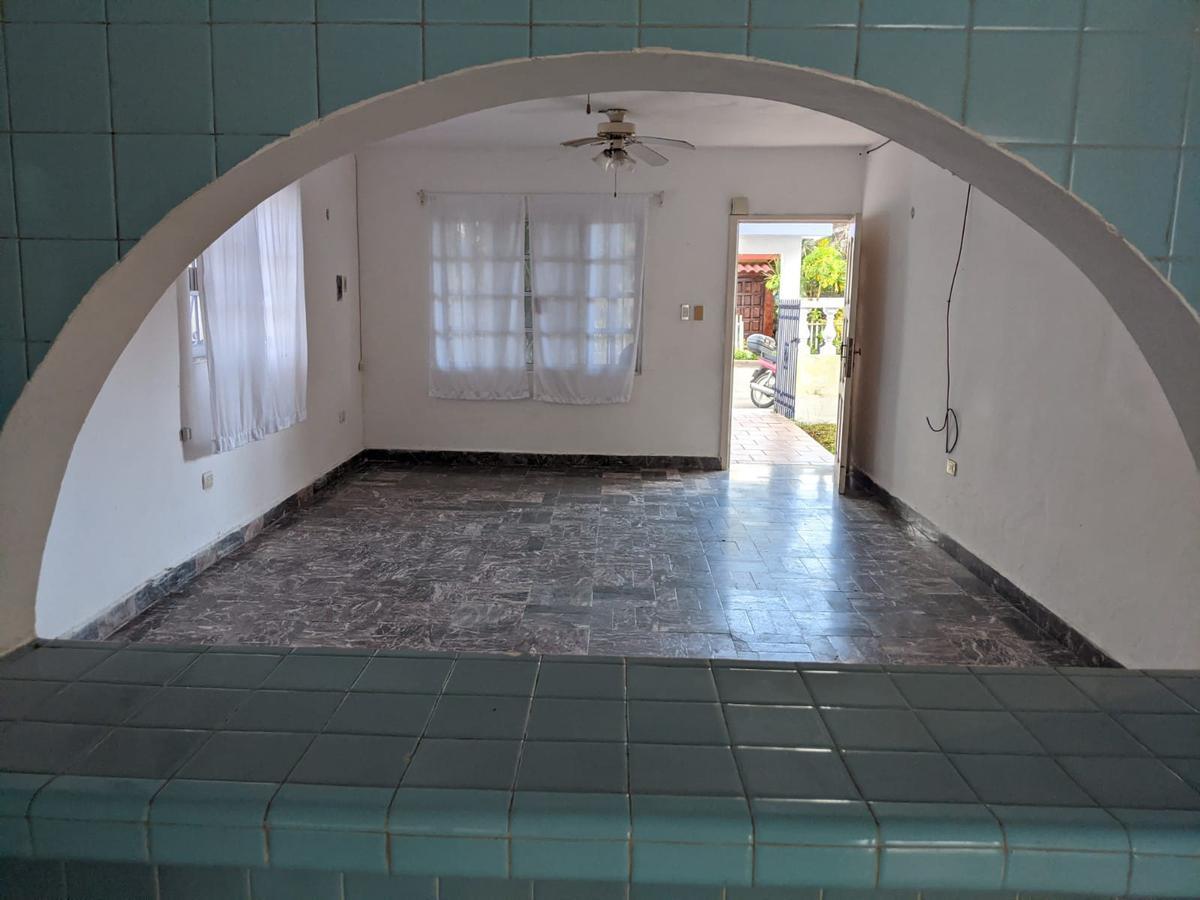 Foto Casa en Venta en  Adolfo L. Mateos,  Cozumel  55 Av sur bis entre  calle 1ra Sur y Calle Dr. Adolfo Rosado Salas