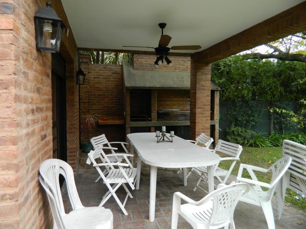 Foto Casa en Alquiler en  Camino Real,  Countries/B.Cerrado (San Isidro)  Camino Real 7/31