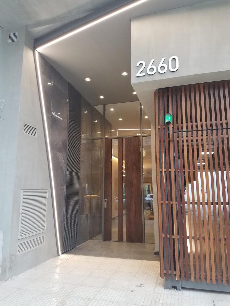 Foto Departamento en Venta en  Belgrano ,  Capital Federal  Freire 2660, Piso 6 B