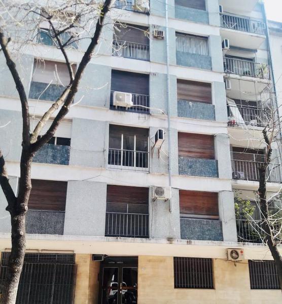 Foto Departamento en Alquiler en  Las Cañitas,  Palermo  Migueletes al 600