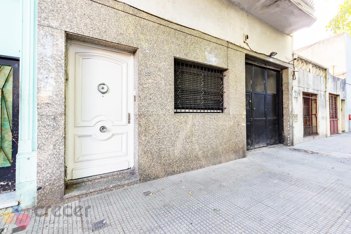 Foto PH en Venta en  Colegiales ,  Capital Federal  Caldas al 1300