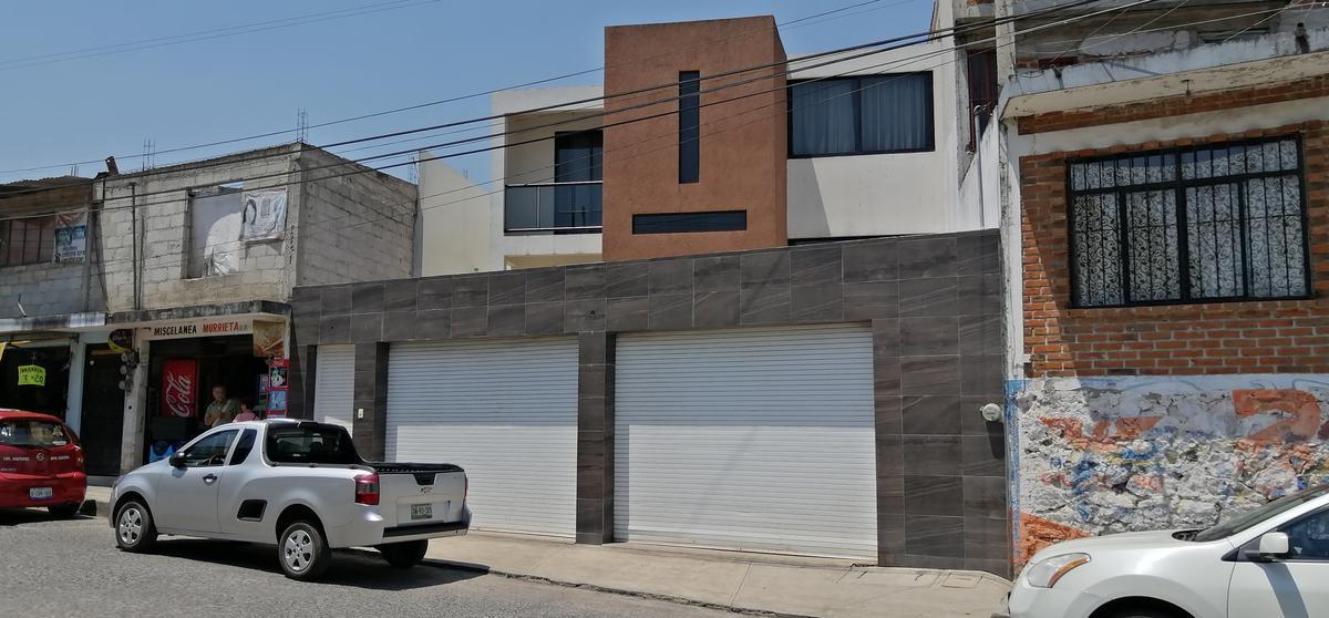 Foto Casa en Venta en  Espinal Alto,  Coatepec  Se vende casa en Coatepec Veracruz Pueblo Magico Zona Encinos.