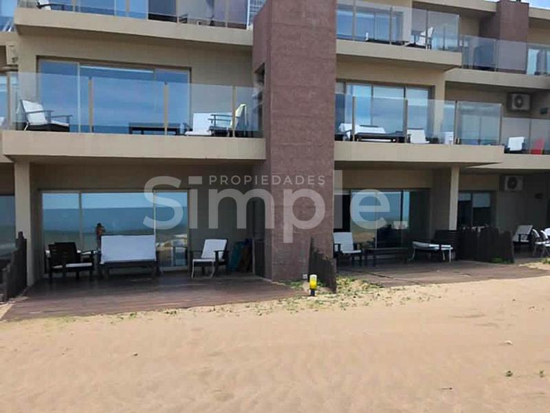 Foto Departamento en Venta en  Las Gaviotas,  Mar Azul  30 y Playa