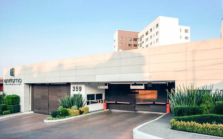 Foto Departamento en Venta en  Manzanastitla,  Cuajimalpa de Morelos  Manzanastitla