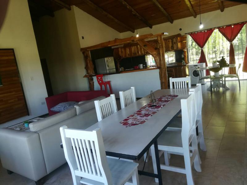 Foto Casa en Alquiler en  San Vicente ,  G.B.A. Zona Sur  OBLIGADO 300