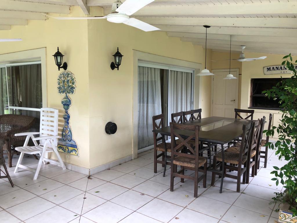 Foto Casa en Alquiler en  Pilar ,  G.B.A. Zona Norte          Martindale CC