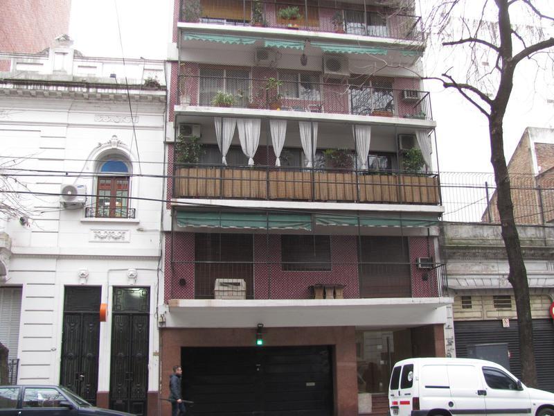 Foto Departamento en Venta en  Belgrano ,  Capital Federal  Cuba al 2700  entre Congreso y Manuel Ugarte
