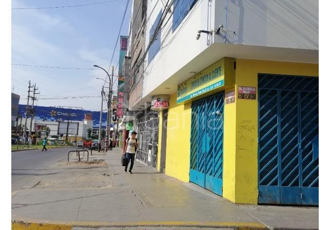 Foto Local en Alquiler en  San Martín de Porres,  Lima  San Martín de Porres
