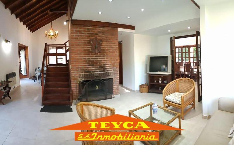 Foto Casa en Venta en  Golf Nuevo,  Pinamar  Langostinos 1316 Esq. Av. Shaw