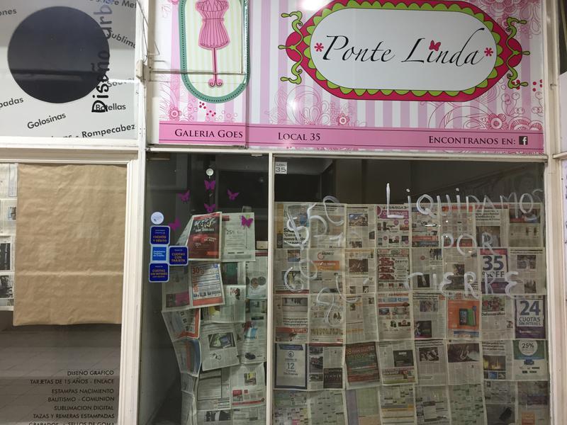 Foto Local en Alquiler en  Lomas De Zamora,  Lomas De Zamora  España esquina Gorriti