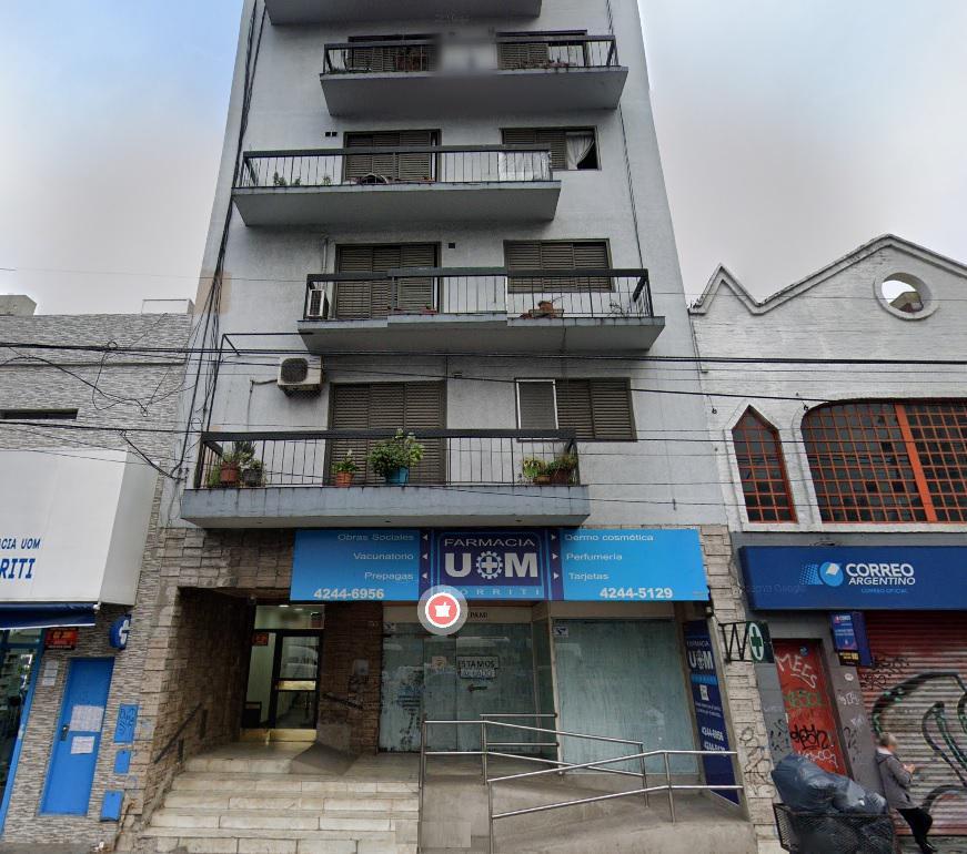 Foto Departamento en Alquiler en  Lomas de Zamora Oeste,  Lomas De Zamora  HIPÓLITO YRIGOYEN al 9115