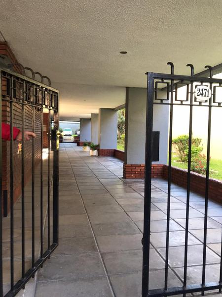 Foto Departamento en Alquiler en  Flores ,  Capital Federal  Bogota al 2400