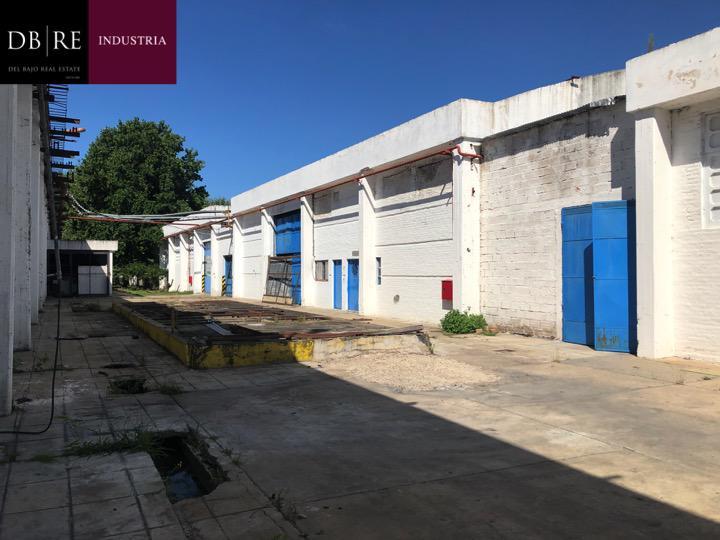 Foto Depósito en Alquiler en  Parque Industrial Pilar,  Pilar  Calle 5