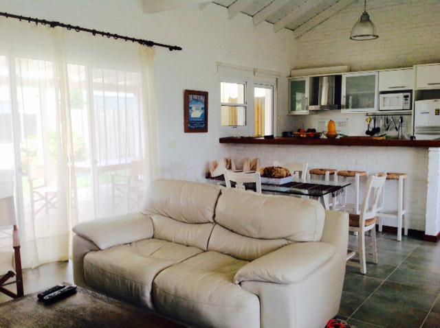 Foto Casa en Venta en  La Barra ,  Maldonado  LOS REMANSOS Y PEDRO CAMPBELL