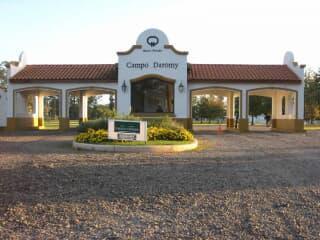 Foto Terreno en Venta |  en  San Vicente ,  G.B.A. Zona Sur  CAMPO DOROMY