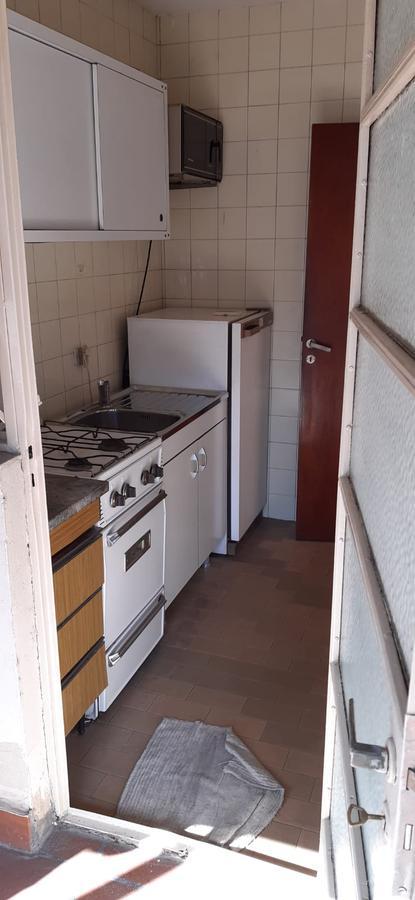 Foto Departamento en Venta en  Almagro ,  Capital Federal  Lavalle 3994, Piso 8º, Depto.A