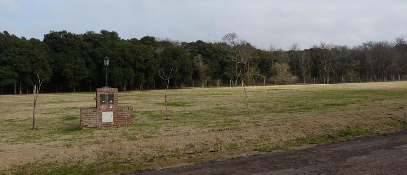 Foto Terreno en Venta en  La Elina,  Countries/B.Cerrado (Lujan)      Comarcas de Lujan   La Elina