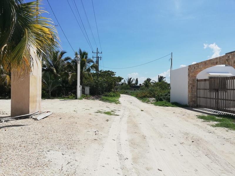 Foto Terreno en Venta en  San Benito,  Dzemul  EXCELENTES TERRENOS EN SEGUNDA FILA EN SAN BENITO