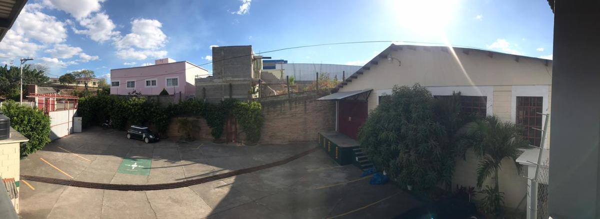 Foto Bodega Industrial en Renta en  Godoy,  Tegucigalpa  Ofibodega en Renta en colonia Godoy