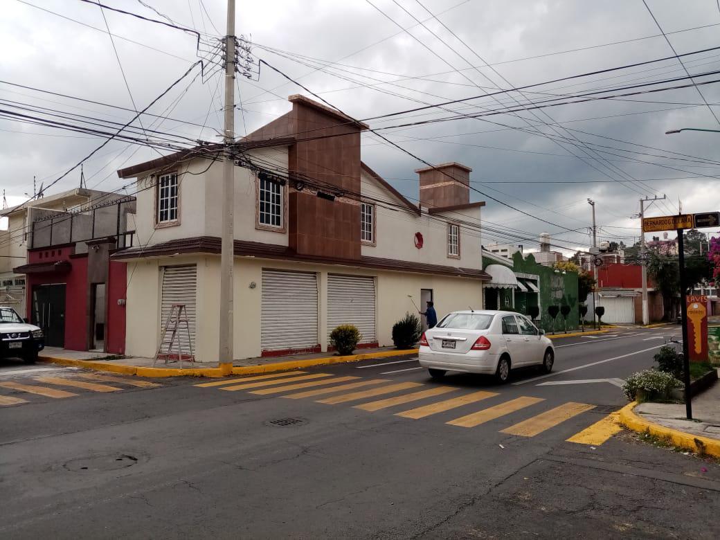 Foto Casa en Venta en  Morelos,  Toluca  Casa Gómez Farías, Col. Morelos Toluca Edo. de México