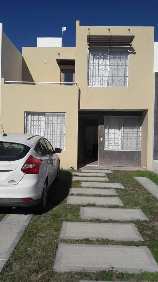 Foto Casa en Renta en  Aguascalientes ,  Aguascalientes  Casa en Renta Amueblada en Residencial Bonaterra