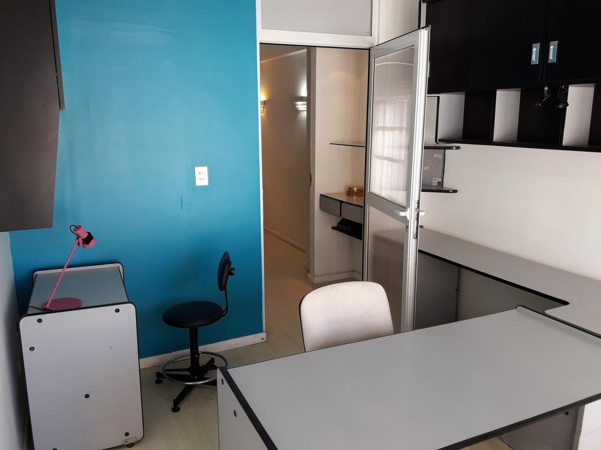 Foto Oficina en Alquiler en  Centro,  Mar Del Plata  San Martín 2675, entre San Luís y Córdoba