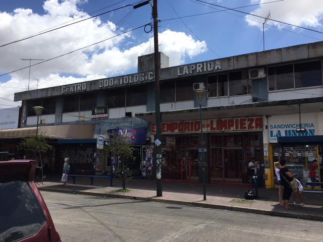 Foto Oficina en Alquiler en  Lomas De Zamora ,  G.B.A. Zona Sur  Boedo al 400