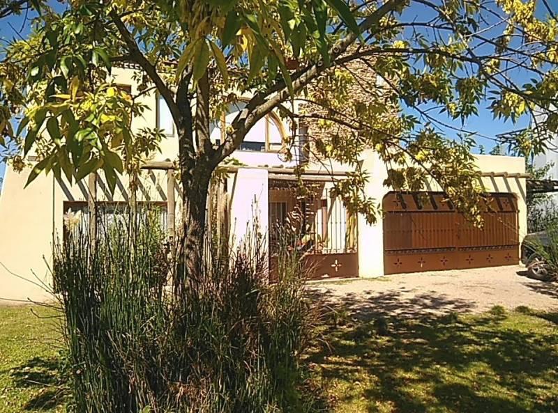 Foto Casa en Venta en  Santa Clara,  Villanueva  Boulevard De Los Santos al 1000