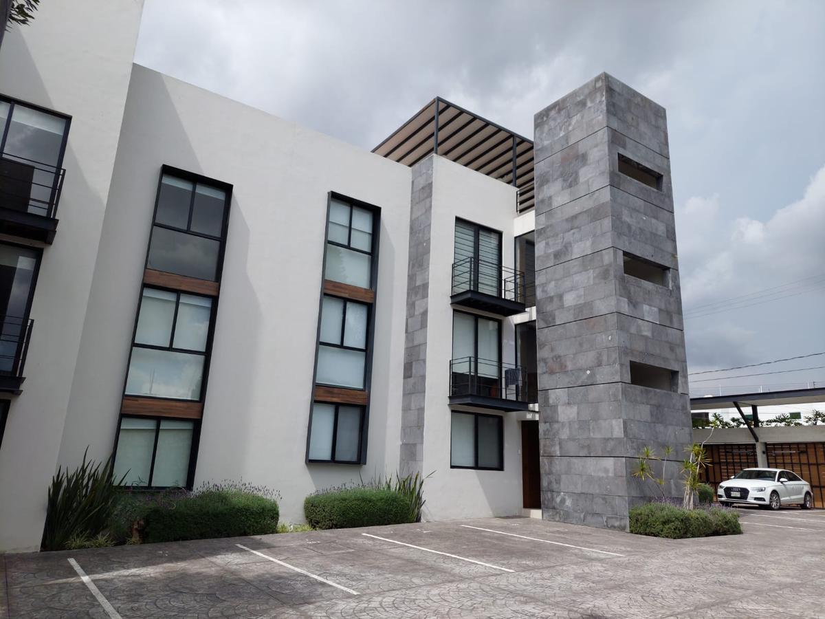 Foto Departamento en Renta en  La Paz,  Puebla  Departamento en Renta en Colonia  La Paz  Puebla