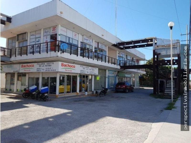 Foto Local en Venta en  Fraccionamiento Residencial del Lago,  Carmen          Local comercial en Residencial del Lago   Cd. del Carmen