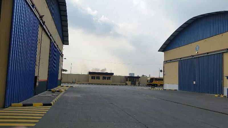 Foto Depósito en Alquiler en  Centro de Durán,  Durán   Duran, Alquiler, Bodega de Almacenamiento Industrial 1.200 m²