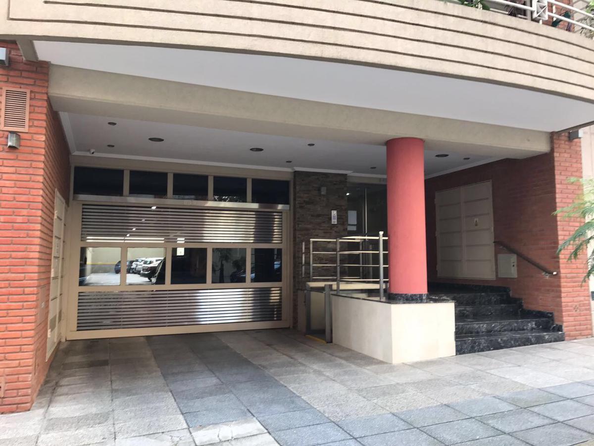 Foto Departamento en Venta en  Caballito ,  Capital Federal  Jose Bonifacio al 800
