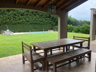 Foto Casa en Venta en  Talar Del Lago II,  Countries/B. Cerrado (General Pacheco)  Talar del Lago 2