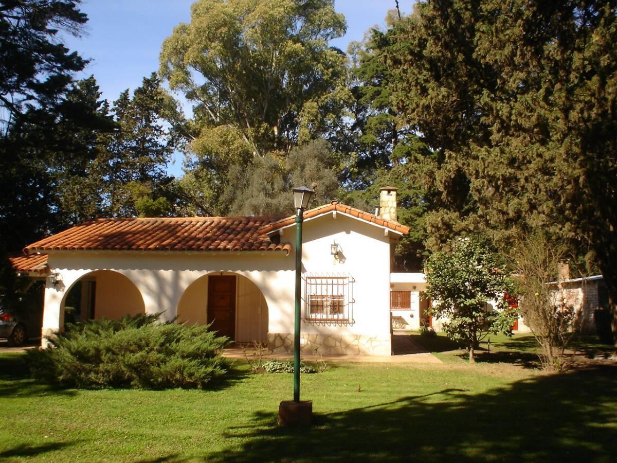 Foto Casa en Venta en  General Rodriguez ,  G.B.A. Zona Oeste  Polero