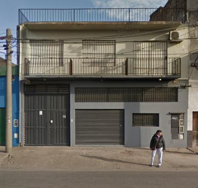 Foto Depósito en Alquiler en  Don Torcuato,  Tigre  Boulogne sur mer al 1100