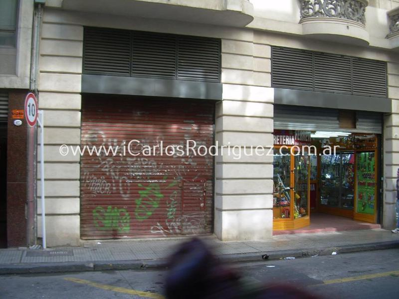 Foto Local en Venta en  Centro ,  Capital Federal  TUCUMAN al 900
