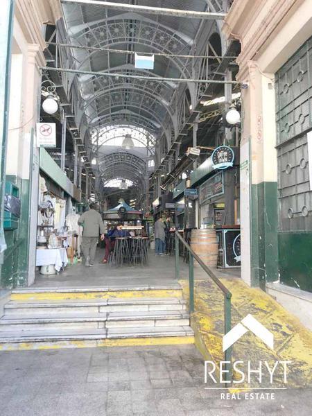 Foto Departamento en Venta en  San Telmo ,  Capital Federal  CARLOS CALVO al 400