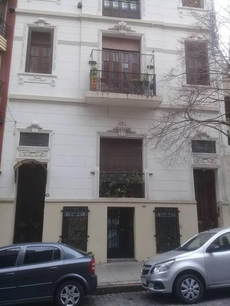 Foto Oficina en Venta en  Caballito ,  Capital Federal  Lezica  al 4400