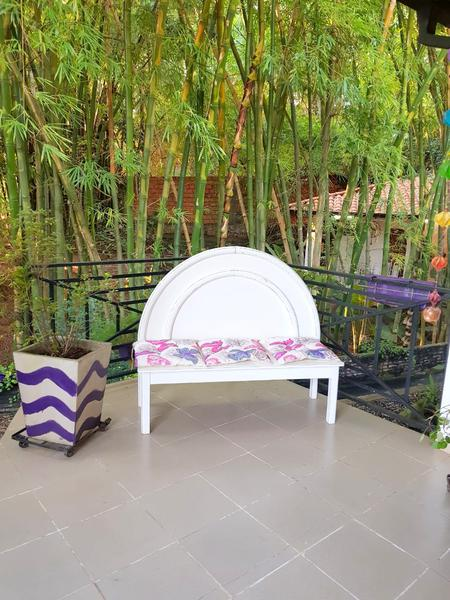 Foto Quinta en Alquiler temporario en  Paraguarí,  Paraguarí          Ruta Paraguari-Piribebuy, zona Eco Reserva Mbatoví