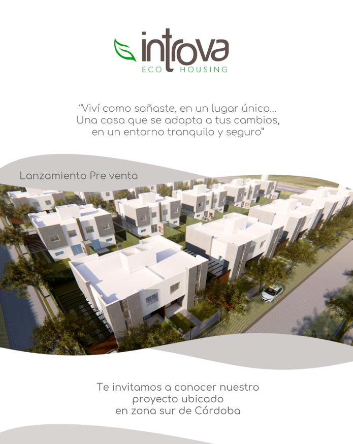 Foto PH en Venta en  Tejas ll,  Cordoba Capital  Introva Eco Housing