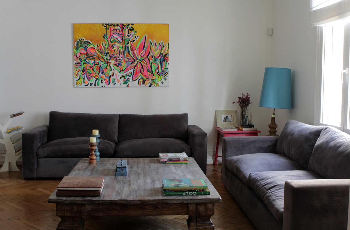 Foto Departamento en Venta en  Centro,  Montevideo  Federico Lacroze al 5700