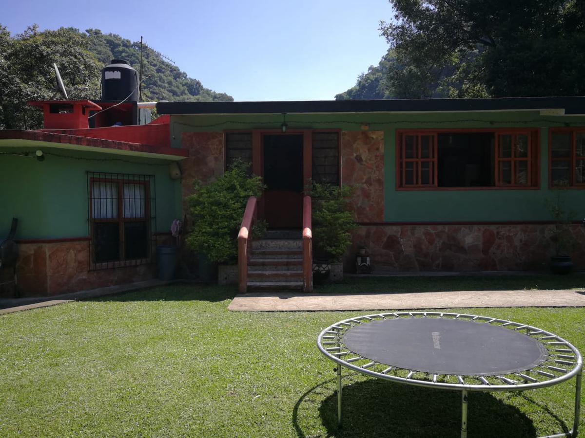 Foto Casa en Venta en  Cuauhtémoc,  Coatepec  Cuauhtémoc